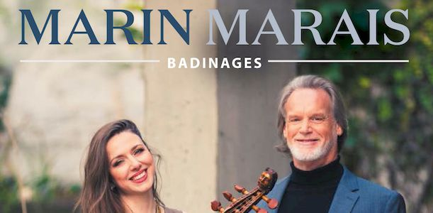Marin Marais : Badinages