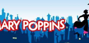 Juste pour rire 2016   Mary Poppins au Théâtre St-Denis : La magie opère