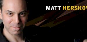 Critique concert: Matt Herskowitz à Montréal