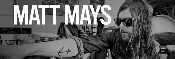 Matt Mays