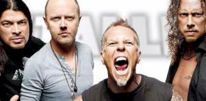 Metallica renoue avec son ancien bassiste pour une soirée