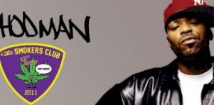 Method Man (du Wu-Tang Clan) à Montréal et Québec en janvier 2013