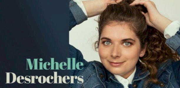 Michelle Desrochers