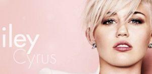 Miley Cyrus à Montréal en mars 2014