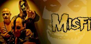 The Misfits à Montréal en octobre 2013