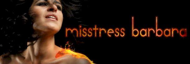 Misstress Barbara