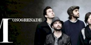 Critique concert: Monogrenade à Montréal