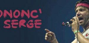 Retour sur le lancement de Mononc' Serge à Québec