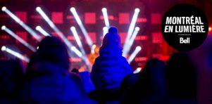 Montréal en Lumière 2018 | 7 shows qui nous feront braver l'hiver