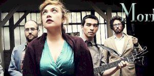 Les Perfo-Jazz de Sors-tu.tv – Jour 2 : Moriarty – Belle