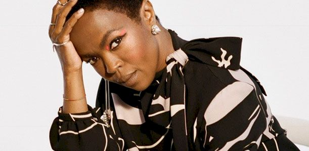 Ms. Lauryn Hill