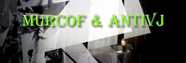 Murcof & AntiVJ