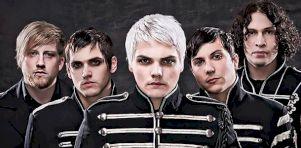 Critique CD : My Chemical Romance – Danger Days : The True Lives of the Fabulous Killjoys