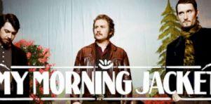 Critique concert: My Morning Jacket à Montréal