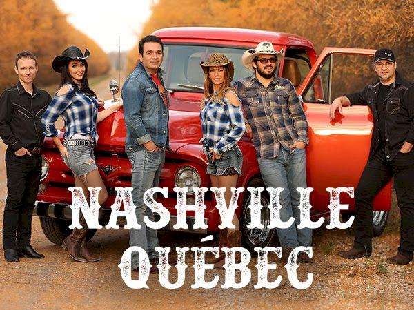 Nashville-Québec