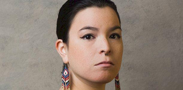 Natasha Kanapé