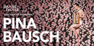 Le Tanztheater Wuppertal Pina Bausch présentera Nelken à Montréal à l'automne 2020