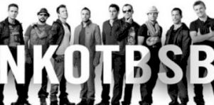 Critique concert: NKOTBSB (New Kids on the Block & Backstreet Boys) à Montréal