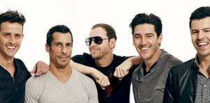 Les New Kids on the Block étirent leur tournée
