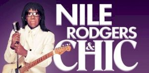 Festival de Jazz d'Ottawa 2020 | Nile Rodgers and CHIC, Femi Kuti confirmés