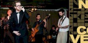 Critique concert: NSD et J'rappe tout seul quand Jean Narrache aux Francofolies de Montréal