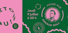 L'Oktoberfest de Repentigny organise un quiz-dégustation en ligne avec Arnaud Soly