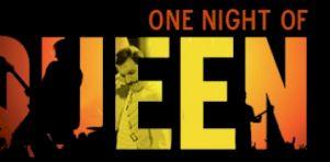 One Night of Queen annulé à Montréal et Québec