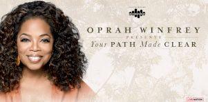 Oprah Winfrey à Montréal en juin 2019