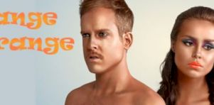 Entrevue vidéo avec Orange Orange