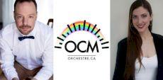 L'Orchestre Classique de Montréal présente l'Opéra As One dans le cadre de la semaine de sensibilisation aux réalités trans en novembre 2020