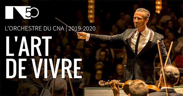 Orchestre du CNA