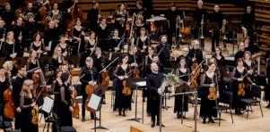 La French Touch |  L'Orchestre Métropolitain au meilleur de sa forme