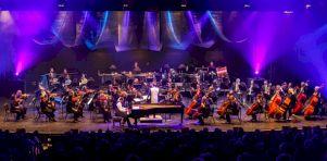 Entrevue avec Alexandre Da Costa |Diriger l'OSDL depuis son violon