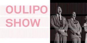 Critique théâtre: Oulipo Show à l'Espace Go