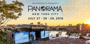 Panorama 2018 | The Weeknd, Janet Jackson, The Killers et plus à la programmation