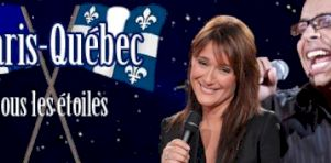 Critique concert: Paris-Québec sous les étoiles au Festival d'été de Québec