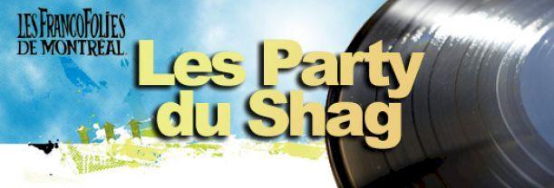 Party du shag