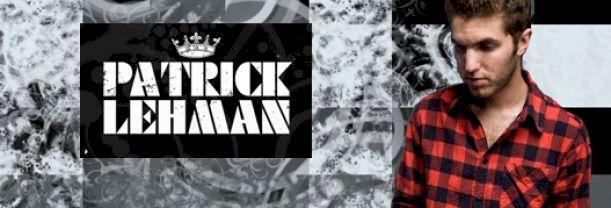 Patrick Lehman