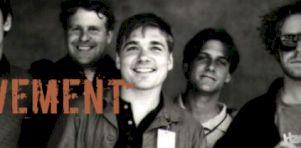 Pavement annonce les dates de sa tournée de réunion