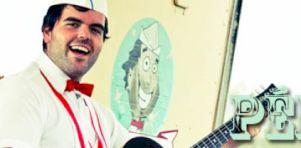 Festival d'été de Québec 2015 – Jour 1 | Pépé et sa guitare… et Mononc' Serge