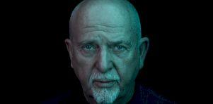 Peter Gabriel à Montréal en avril