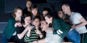Philadelphia High School au Théâtre Denise-Pelletier | Fanfiction pour fans finis
