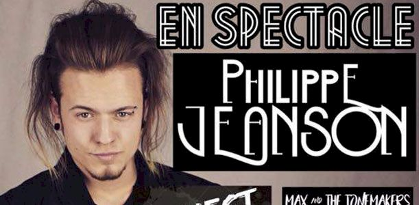 Philippe Jeanson