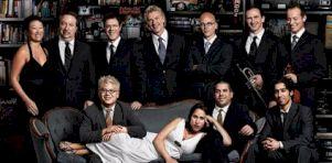 Festival de Jazz de Montréal 2014 – Jour 4   Pink Martini avec invité spécial The von Trapps à la salle Wilfrid-Pelletier