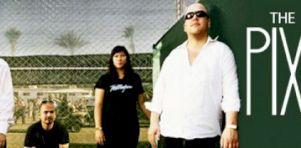 Critique Concert : The Pixies au Métropolis