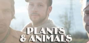 Retour sur le Red Bull Tour Bus avec Plants & Animals et Young Galaxy
