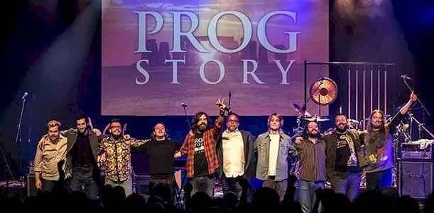 Prog Story
