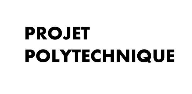 Projet Polytechnique