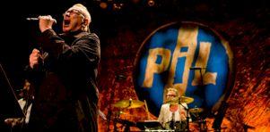 Public Image Ltd (PIL) à Montréal en octobre 2012!
