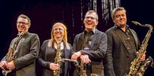 Entrevue avec Quasar   Quand le saxophone devient outil